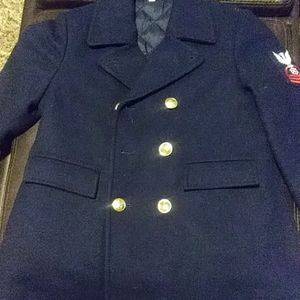 Other - Pea coat